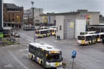 Man in elkaar geslagen aan station van Hasselt: daders vluchten weg