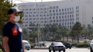 Eerste onderzoeksresultaten in UAE Tour leveren enkel negatieve tests op