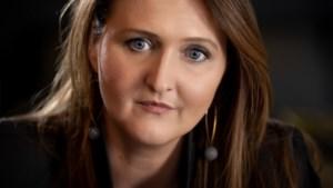 Gwendolyn Rutten openhartig over haar politieke erfenis: