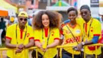 Naomi uit As volgt als reporter Ronde van Rwanda