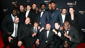 Brad Pitt weigert felbegeerde César tijdens omstreden editie van Franse Oscars