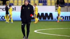 """Milos Kostic erkent zijn meerdere in KV Mechelen: """"Ze verdienen de drie punten"""""""