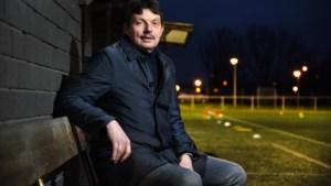 """Voorzitter FC Alken: """"Trainerswissel is een meevaller geworden"""""""