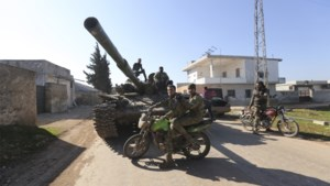 Turkije doodde bij aanvallen in Syrië meer dan zeventig soldaten