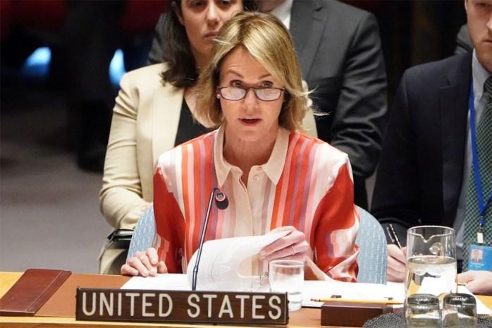 """VS pleiten ervoor om Turkije """"volledig"""" te steunen in aanvallen tegen Syrië"""