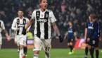 Topper Juventus-Inter afgelast