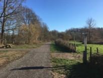 Rolstoelpad van twee kilometer door Herkenrodebossen