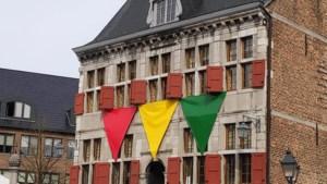 Bilzen kleurt rood-geel-groen: carnavalsmicrobe slaat toe