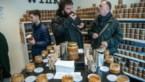 Eerste pindakaaswinkel van het land geopend in Antwerpen