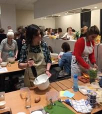 Ferm houdt kookworkshop voor jongeren