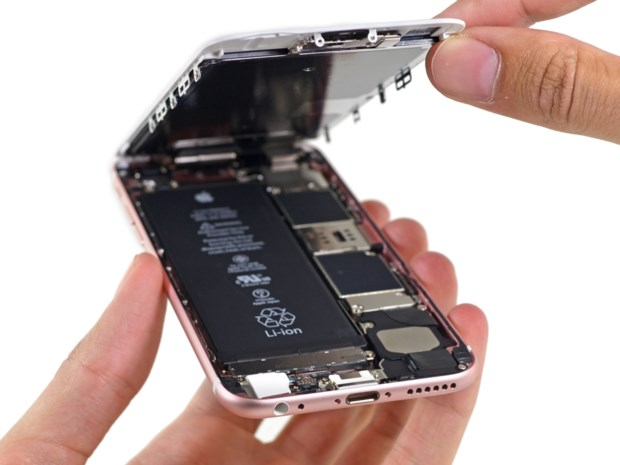 Apple wil miljoenen betalen na beschuldigingen over afnemende prestaties batterijen