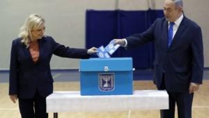 Likoed wordt grootste partij in Israël