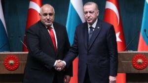 Erdogan wil Europese hulp van 1 miljard euro niet