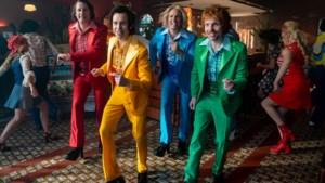 Pruiken op, kostuums aan: herken jij de cast van de nieuwe Studio 100-musical?