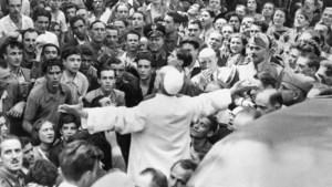 Zo wil het Vaticaan de zaligverklaring van 'Hitlers Paus' bewerkstelligen