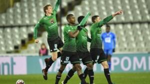 Cercle kan na 1-0-zege tegen AA Gent zaterdag behoud afdwingen in derby