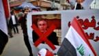 Allawi ziet af van premierschap Irak