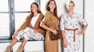 Zolderse zussen openen zesde Les Soeurs-winkel in Schilde