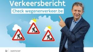 """Weerman Frank Deboosere presenteert nu ook het """"verkeersbericht"""""""