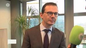 """Wouter Beke: """"Voorlopig geen coronabesmetting in Limburg""""<B></B>"""
