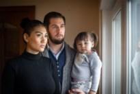 Jonge ouders verliezen twee kindjes in vier maanden