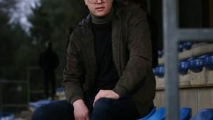 Wim Hayen wordt T1 Sp.-Mopertingen