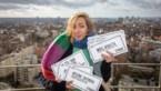 Na jaar campagne start Sofie Lemaire met 'Meer vrouw op straat'