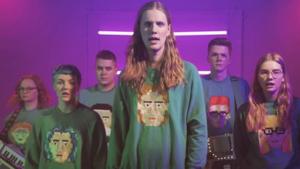 IJsland nu al topfavoriet op Eurovisiesongfestival