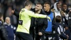 Charleroi-speler Massimo Bruno met succes geopereerd na zware knieblessure