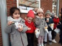 Feestelijke opening nieuwe lokalen in basisschool Wijer