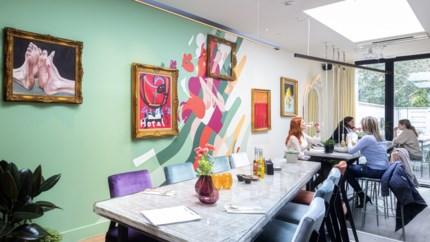 <B>GEPROEFD. Kleurrijk lunchen bij Barefood Guilia in Hasselt</B>