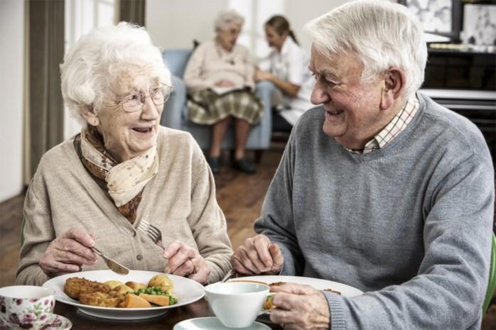 Mysterie (deels) uitgeklaard: daarom worden vrouwen ouder dan mannen