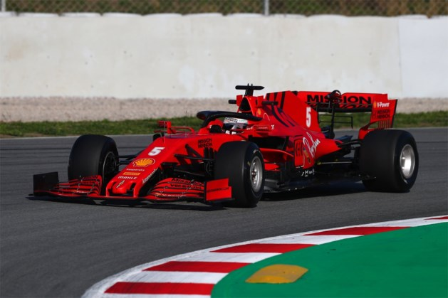 Bommetje in F1-land: zeven teams kanten zich tegen Ferrari