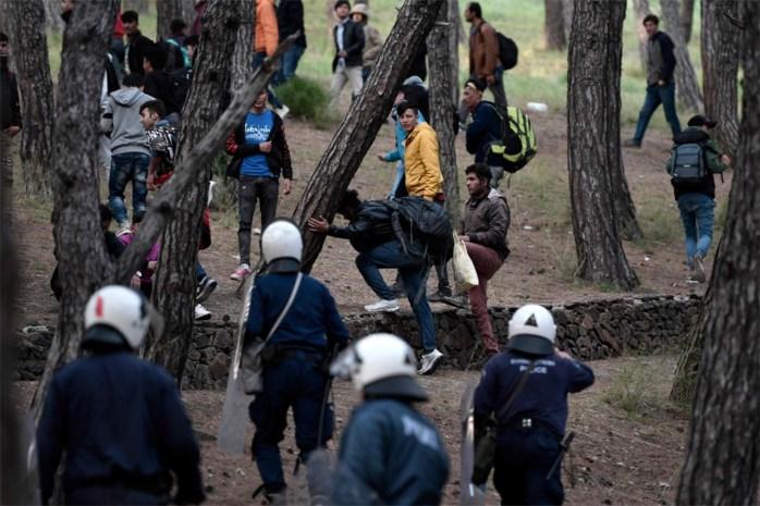 Brussel verwerpt chantage van Erdogan over migranten