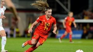 Red Flames starten Algarve Cup met nederlaag tegen Nieuw-Zeeland na strafschoppen