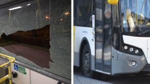 Twee keer raam van bus ingegooid in Meulenberg, extra toezicht in de wijk