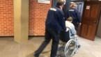 Dronken man die auto van Charlotte Gysel (18) ramde voor de rechter