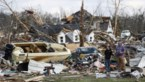 Minstens 22 doden door tornado's in Tennessee