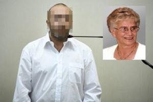 Moordenaar Wies Donders betrapt met 117 gram hash in gevangenis