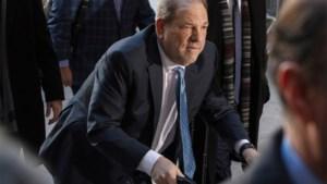 Harvey Weinstein weer overgebracht naar gevangenis na hartoperatie