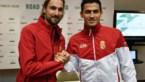 Ruben Bemelmans opent Davis Cup-duel met Hongarije met partij tegen Attila Balazs