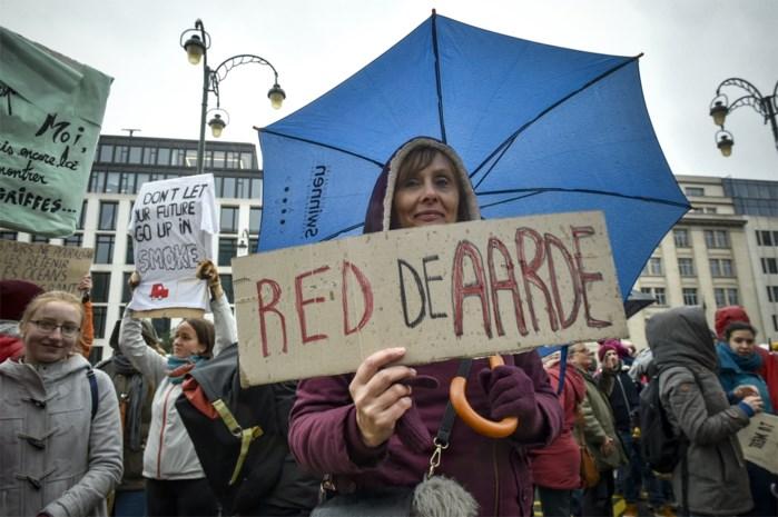 "Vlaamse regering ""erg bezorgd"" over klimaatwet Europese Commissie"