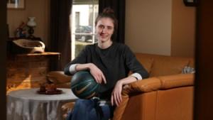 Kinesiste in spe Nieuwkoop wil ook na haar studies op niveau blijven spelen