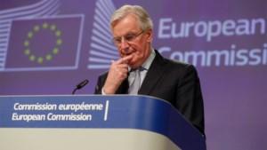 Water tussen EU en het Verenigd Koninkrijk blijkt nog heel diep te zijn