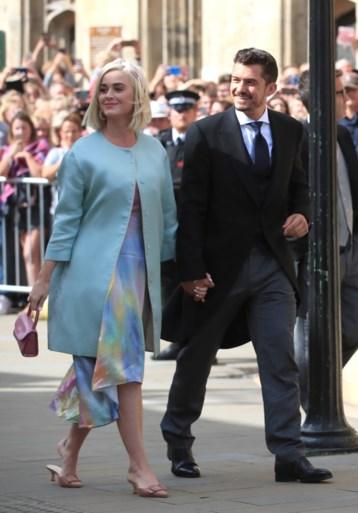 """Katy Perry en Orlando Bloom verwachten eerste kind: """"Zo blij dat ik geen grote handtas meer moet dragen"""""""