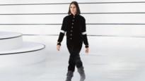 Eindelijk: 'curvy' model op de catwalk bij Chanel