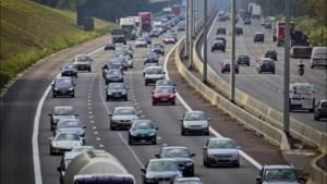 Het is nog drukker geworden op Vlaamse snelwegen: vooral langere ochtendfiles