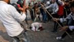 Na 43 neergestoken, verbrande en doodgeslagen mensen: 'Moslimvrij' district in Delhi