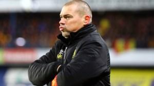Kostic maakt evaluatie van spelersgroep na duels tegen Standard en Anderlecht