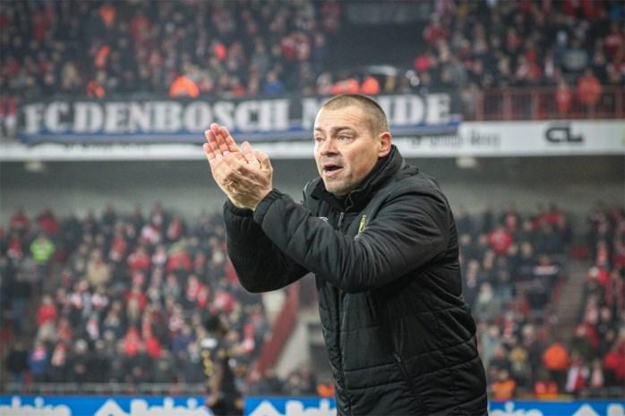 """Milos Kostic: """"Heeft Anderlecht onze uitslag gezien?"""""""